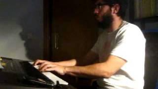 Season´s Trees (Danger Mouse & Daniele Luppi ft. Norah Jones) Keyboard arrangement