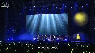 [ENG SUB] GOT7 3rd Fan Meeting - Moonlight + IGOT7 Surprise messages for GOT7