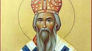 Святитель Николай (Велимирович) , Сербский, Охридский и Жичский - 3 мая день памяти.