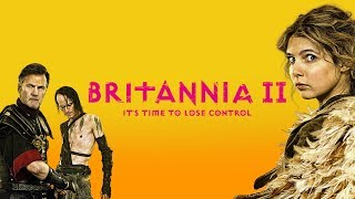 Britannia Season 2 - Trailer - Now Streaming On SonyLIV
