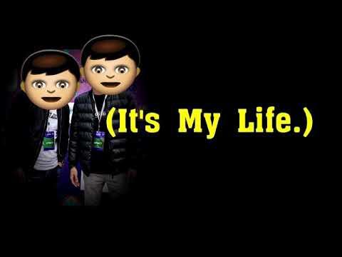 It's my life, Итс май лайф, дискотека 90