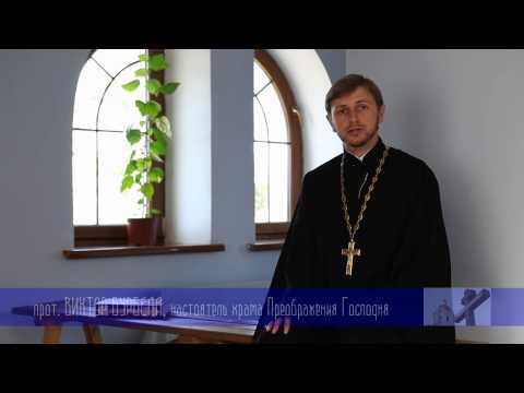 Акафист в 3 церквях