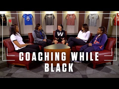 Black Female Coaches   A Players' Tribune Roundtable
