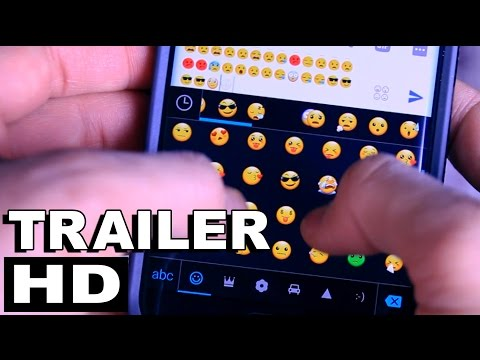 THE EMOJI MOVIE - Trailer #2