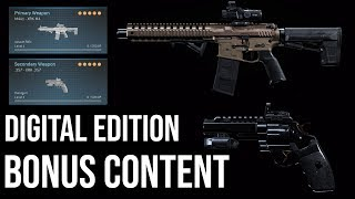 Digital Edition Bonus Content - XRK Weapons Pack - Call of Duty Modern Warfare (2019)