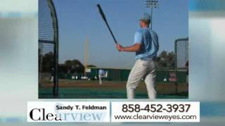 Clearview iLasik Surgery Patient - Rich Hill