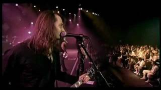 Krokus - Stayed Awake All Night (Live in Montreux 2003)