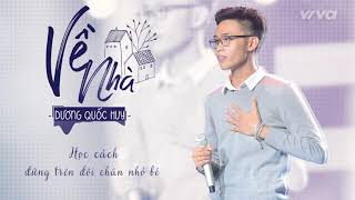 ve-nha-duong-quoc-huy-audio-lyric-sing-my-song-2018