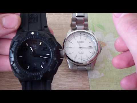 Швейцарские часы или японские? Что лучше? Вся правда!