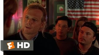 My Boys Wicked Smart - Good Will Hunting (1/12) Movie CLIP (1997) HD