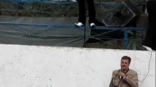 preview picture of video 'ORACION DEL CHARRO EN ENCARNACION DE DIAZ JAL.'