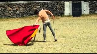 REAPARECE El Zapata en el campo tras GRAVE CORNADA de vientre