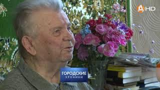 СПЕЦИАЛЬНЫЙ РЕПОРТАЖ: Мурманск. Городские хроники 21 01 2018