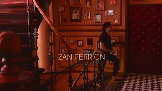 In Search of the Alabaster Girl - Episode 1 | Zan Perrion
