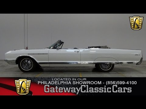 Video of '66 Electra - L87E