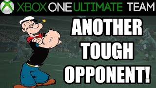 ANOTHER GOOD OPPONENT! - Madden 15 Ultimate Team Gameplay | MUT 15 Xbox One Gameplay