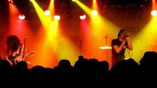 Fair To Midland - Musical Chairs (2009.04.05 MN)