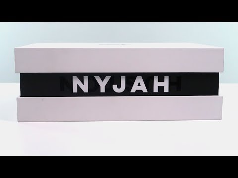 UNBOXING SNEAKERS With NYJAH HUSTON: Making A Signature Nike Shoe