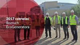 EcoGenerator - udział RAFAKO w projekcie budowy ITPOK