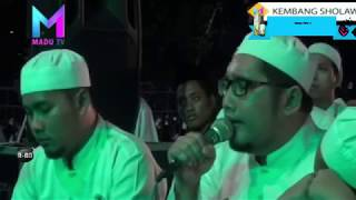 Ya Hujrotan - Lirboyo Bersholawat Bersama Mustofa Atef dan Habib Syech Bin Abdul Qadir Assegaf