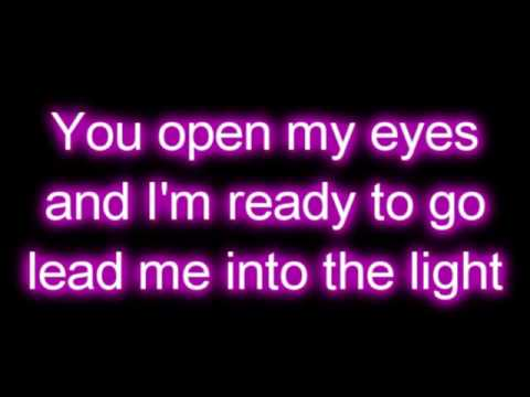 E.T. - Katy Perry Featuring Kanye West (Lyrics on Screen)