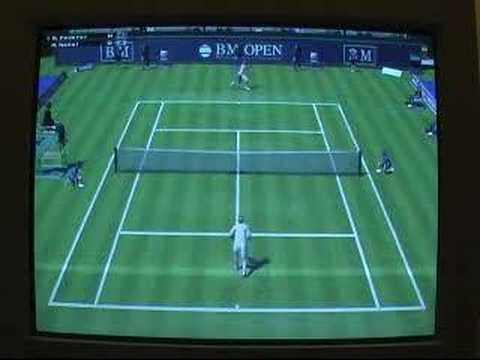 telecharger dream match tennis pro pc