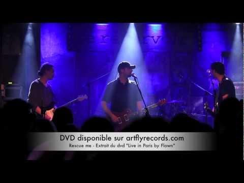 Flown - Extrait DVD Live in Paris'11