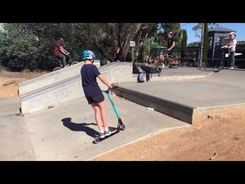 bacchus marsh skate park