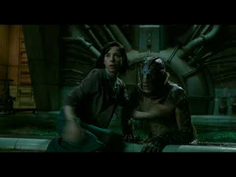 The Shape of Water (Clip 'What Would You Say?')