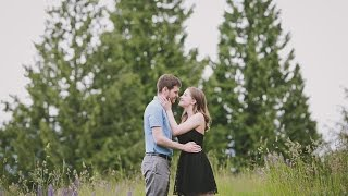 Engagement Photo Session- Picture Slideshow