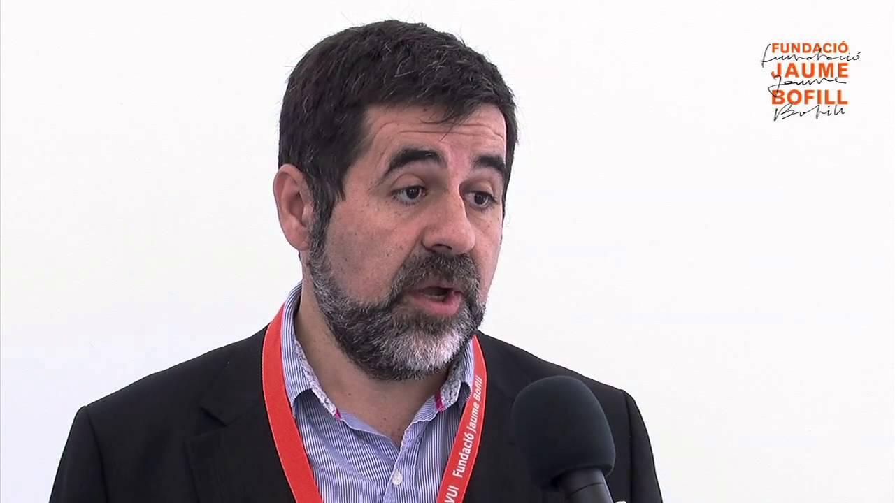 Jordi Sa?nchez - 3 prioritats educatives per a la Catalunya d'avui