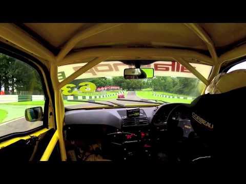 Cadwell Park 2013 – Race 2 – Matt Daly