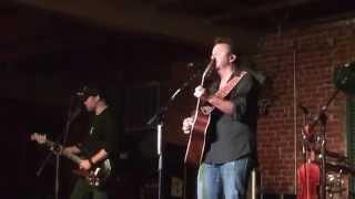 Brandon Rhyder - Mr. Soldier - Wild West in Waco, Tx
