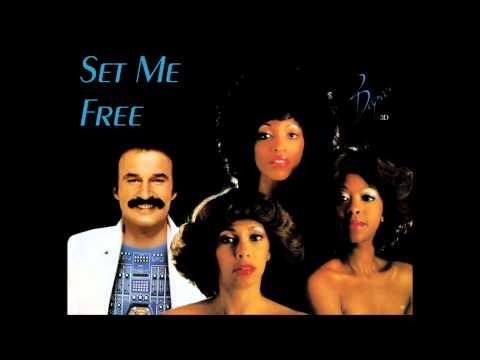 Giorgio Moroder - Set Me Free (Instrumental Edit) [HD]