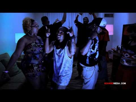 Beezy Archibald feat. C. Reed - We On