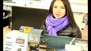 Токарно-винторезный станок FDB Maschinen Turner 210x400V от компании ПКФ «Электромотор» - видео