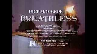 Breathless Trailer Image