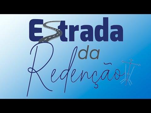 Estrada da Redenção - 1º Temporada - Episódio 7 - Padre Dirson Gonçalves