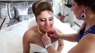Assyrian Wedding Assuri #Elisabeth & Ferdi#FULL HD#ROOM DECORATION#BY AGIR VIDEO®