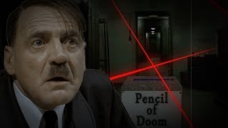 Hitler's Pencil of Doom - Episode 1