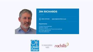 D Fisher And Co Solicitors Oliver Fisher S...