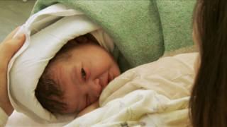 Видеогид. 37 неделя. Послеродовые процедуры с ребёнком