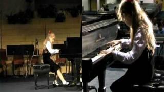 Mozart Fantasia in d minor, K. 397