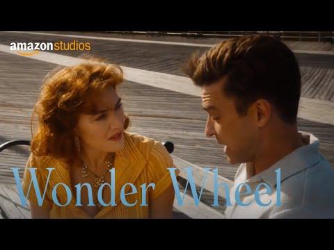 Wonder Wheel (Clip 'It's Much Too Extravagant')