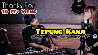 Download lagu Syahiba Saufa Ft James Ap Tepung Kanji Mp3
