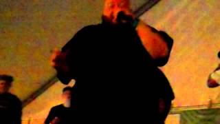 Action Bronson - Larry Csonka Live SXSW 2012