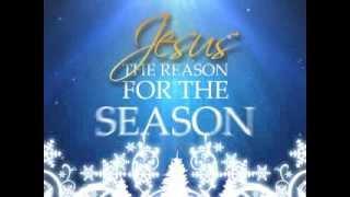 Jesus the reason for the season video loop