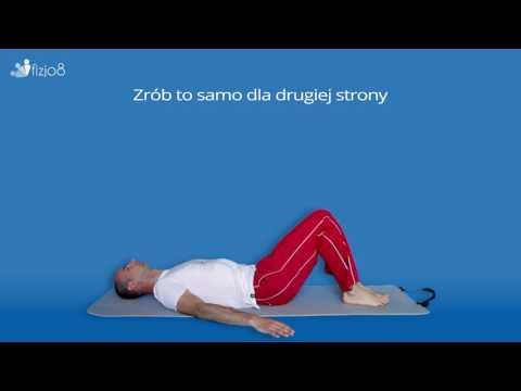 Jak zapomnieć o bólu w plecach
