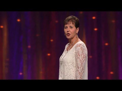 Kuweka Mipaka 1 | Joyce Meyer