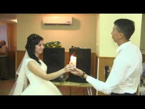 И через года. Песня любимой на свадьбе.